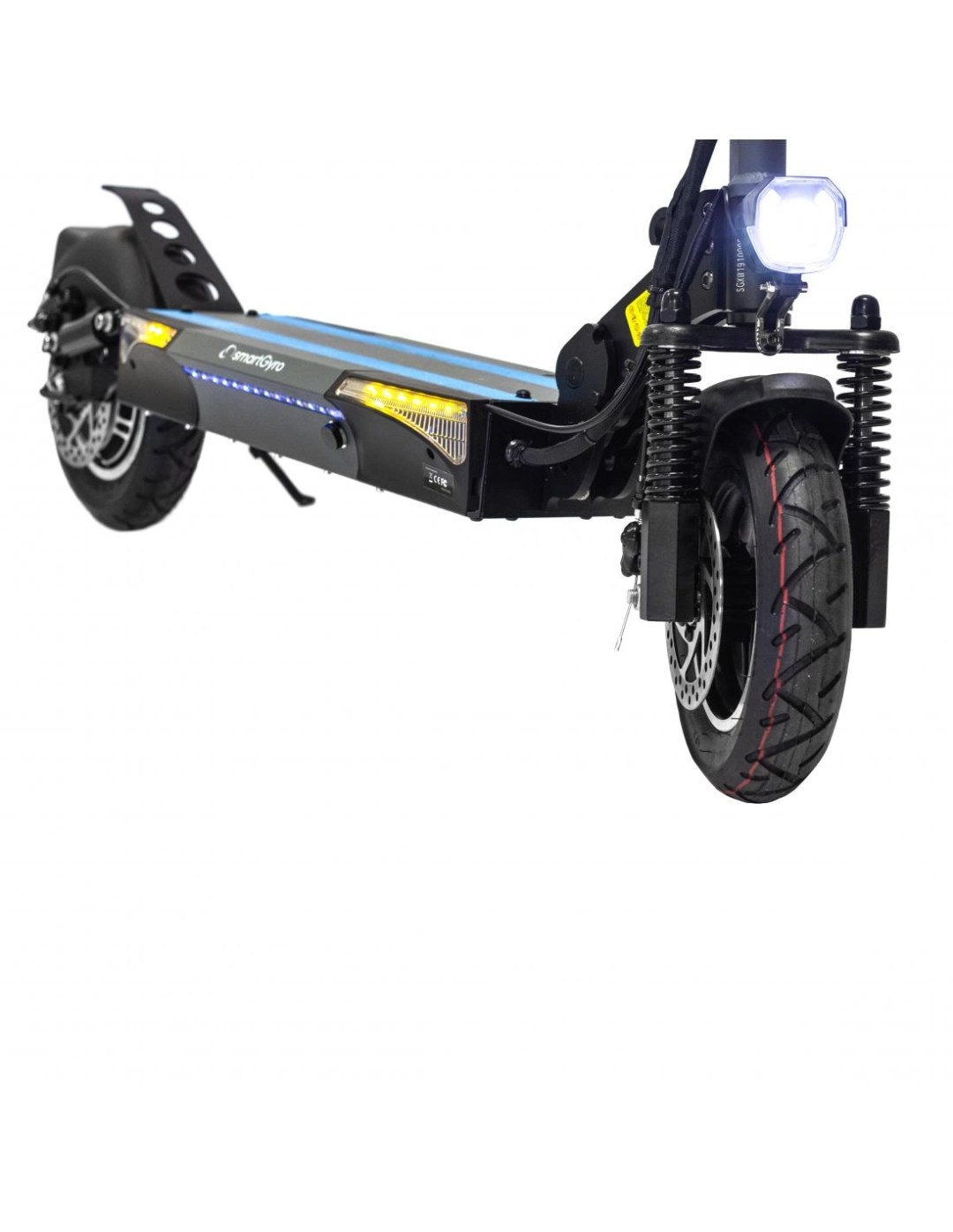 Ruedas smartgyro speedway v20