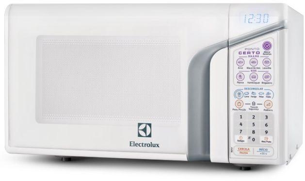 Micro-ondas Electrolux 27L Ponto Certo MEP37