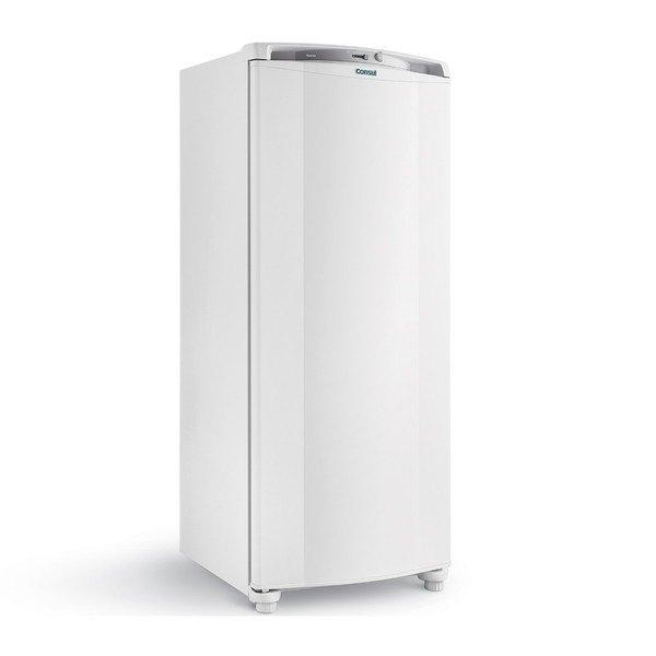 Freezer Consul CVU26EB Vertical Branco