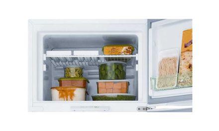 Como ajustar temperatura da geladeira Consul Duplex 415L – CRD45