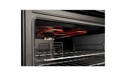Manual de instruções do fogão a gás Electrolux 5 bocas de embutir 76EFX