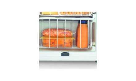 Medidas do Mini Freezer Vertical Consul 66 litros CVT10BB