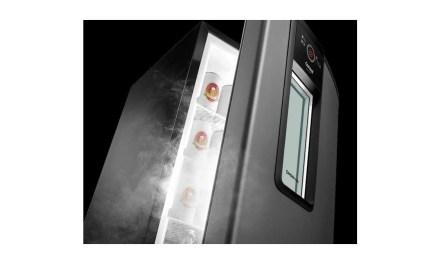Dimensões da cervejeira Consul Titanium – CZD12AT