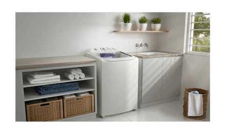 Medidas da lavadora de roupas Electrolux 13Kg – LPR13