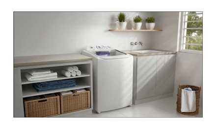 Dicas e conselhos lavadora de roupas Electrolux 17Kg – LPR17