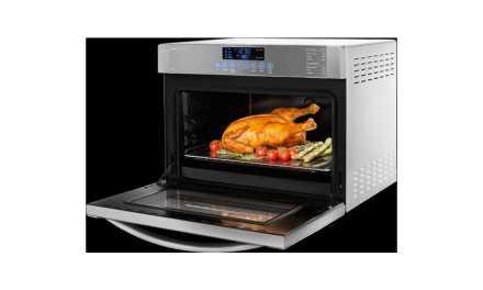 Dicas de uso do forno elétrico Electrolux 44L cor Inox – FX54T