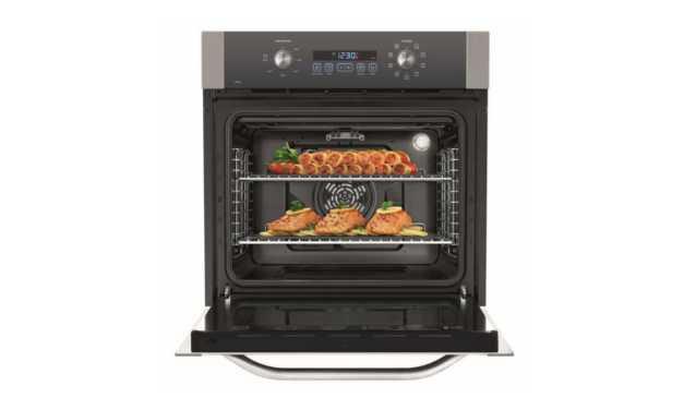 Dicas de uso do forno elétrico Electrolux 80L – OE8DX