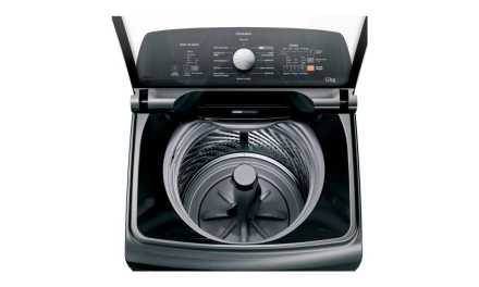 Lavadora de roupas Brastemp 12 Kg – BWR12A9 – Titânio – Conhecendo