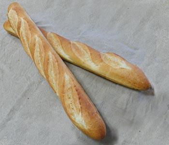 utazás lakóautóval st tropez - az elmaradhatatlan francia baguette (bagett)