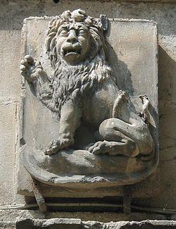 Utazás lakóautóval Avignon - Arles Hotel de Ville (városháza)
