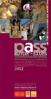 Úton Spanyolország felé - Perpignan, pass inter-sites