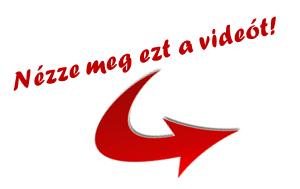 Lakóautó guruló garzon - külső méretek videó