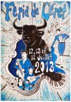 bikaviadal bikafuttatás - Céret 2014