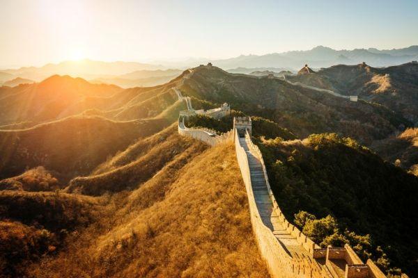 Úti célok 2018 - Lonely Planet Top 10 - Kína