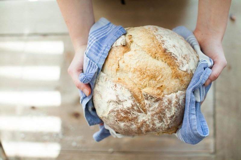 Versek Új kenyér ünnepére