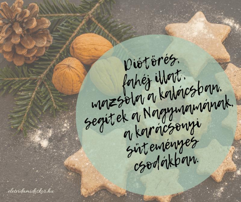 Karácsonyi versek, imádságok