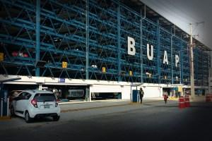 BUA Mexico