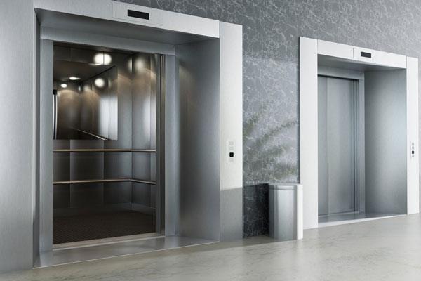 elevadores residenciales elegante