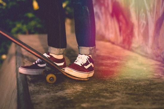Evangelio apc Skate