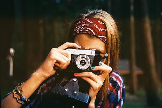 Evangelio apc Fotógrafa