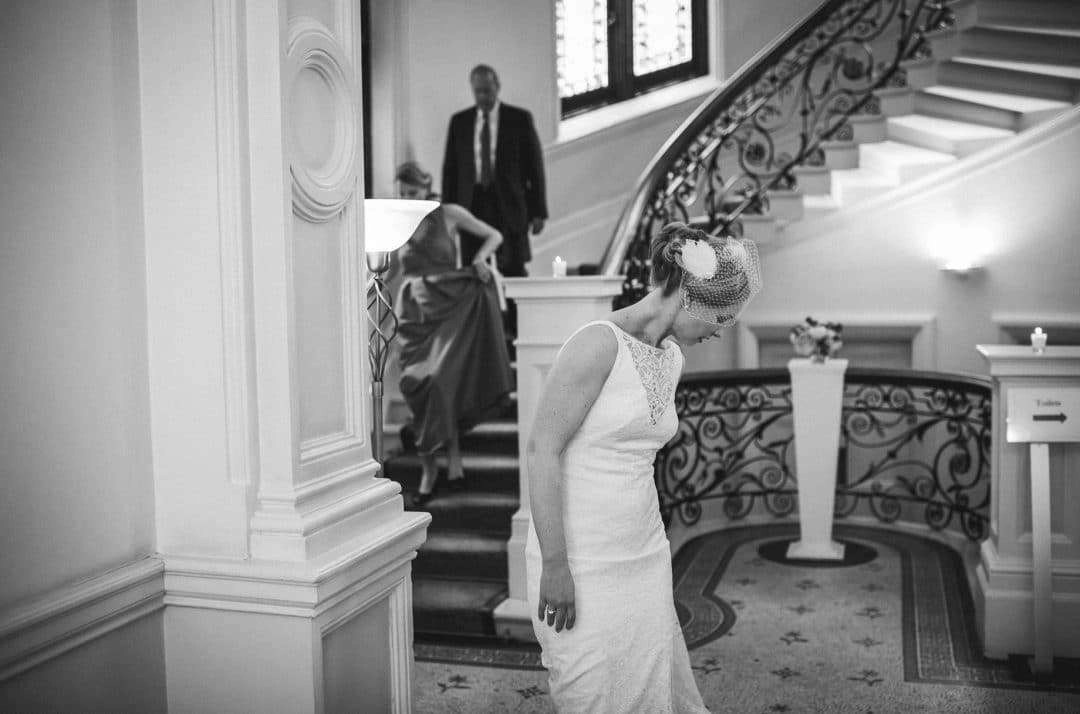 bloomsbury house wedding london