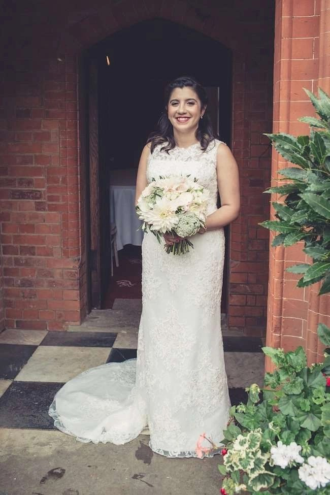 woodhall manor wedding cambridgeshire