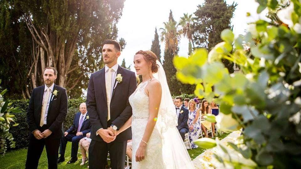 destination wedding Croatia bridal hair and makeup
