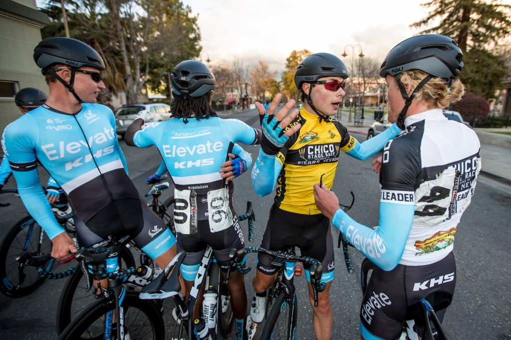 Image result for connor brown cyclist