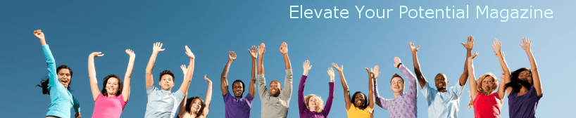 Elevate Your Potential Magazine