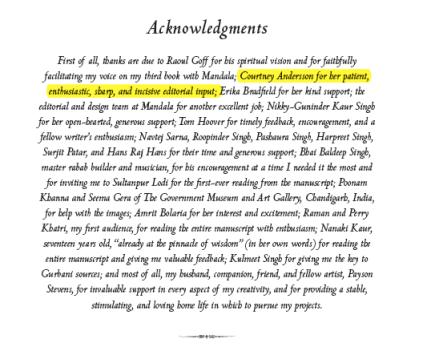 TheSingingGuru_Acknowledgments