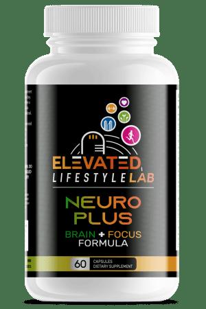 Neuro Plus Brain and Focus
