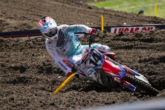Cole Seely #14