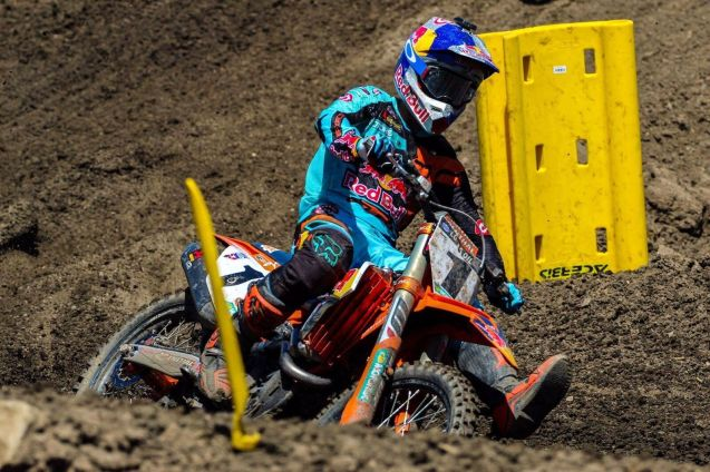 Ryan Dungey #1