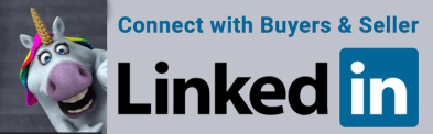 Unicorn on LinkedIn