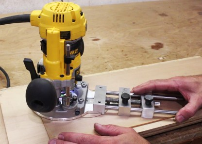 Precision Circle Cutter Luthier Tools Products Services