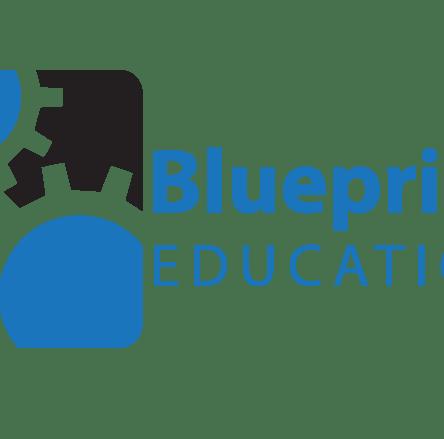 nonprofit marketing Blueprint Education