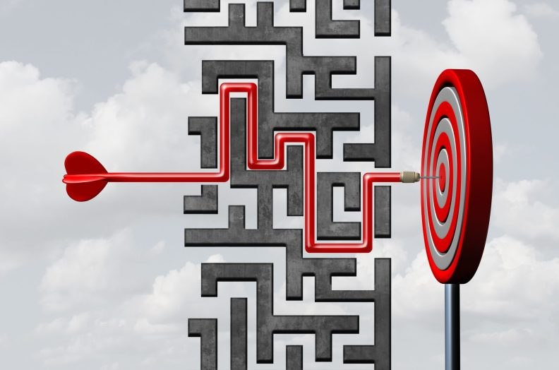 education marketing moving target
