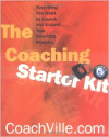 The Coaching Starter Kit - Forms Book