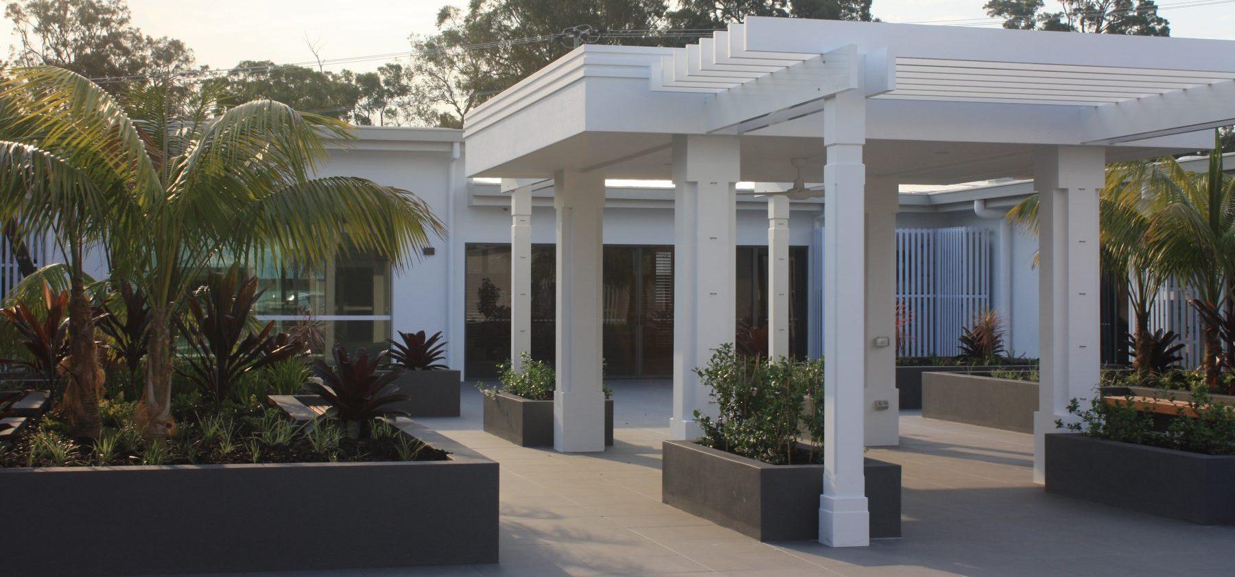 Arcare Parkwood External