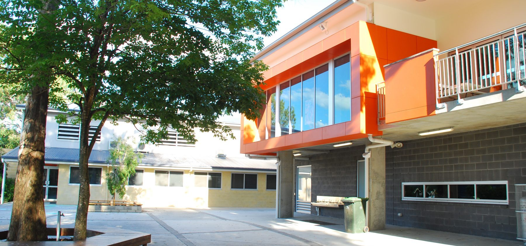 Grace Lutheran Primary External Library