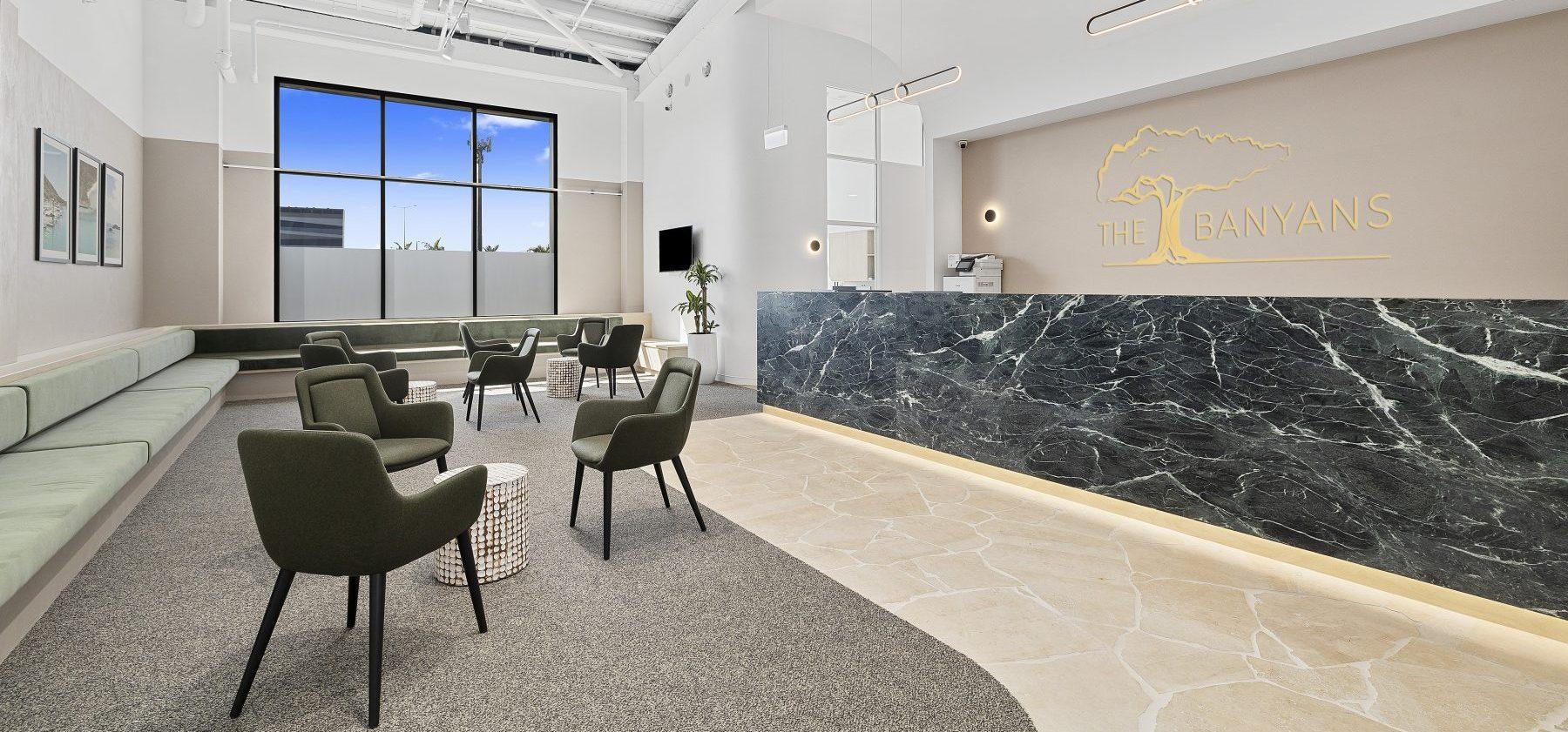 Banyans Bowen Hills Architecture-13