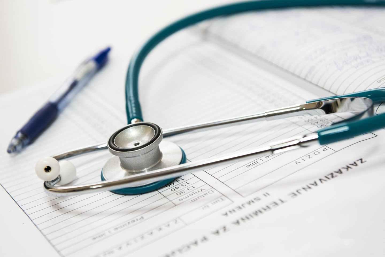 Stethoscope - elder medics