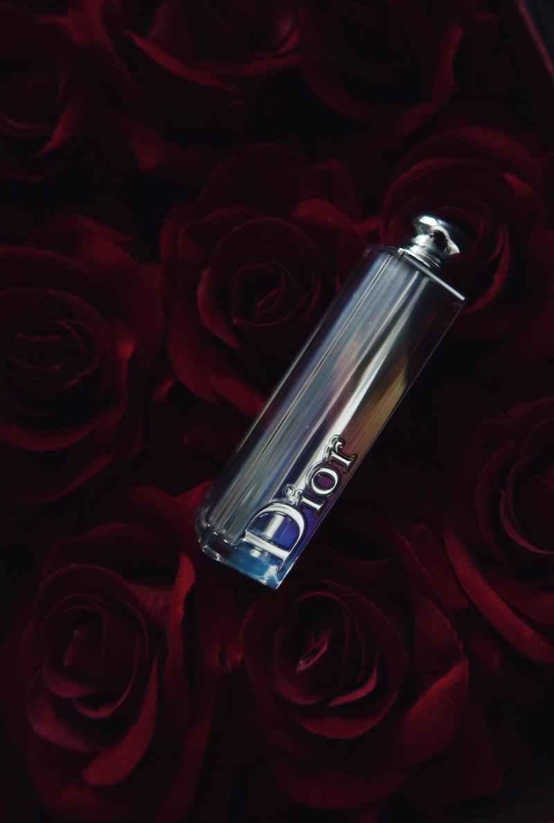 Dior Perfume Bottle