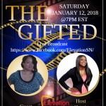 The Gifted: Lashanda Janene