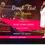 Break-Fast W/Shanie