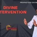Divine Intervention-Shift