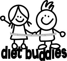 diet buddies