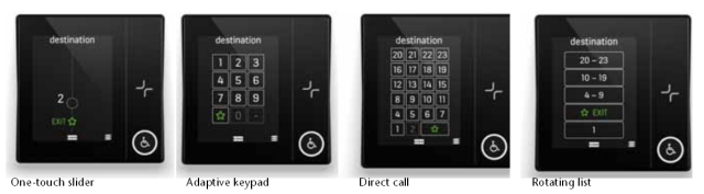 KONE-Polaris-Destination-Dispatch-System