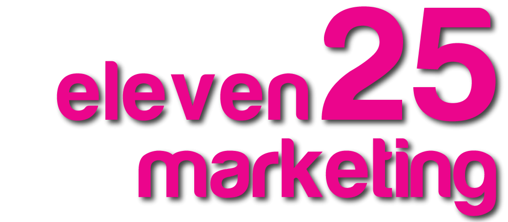 eleven 25 marketing