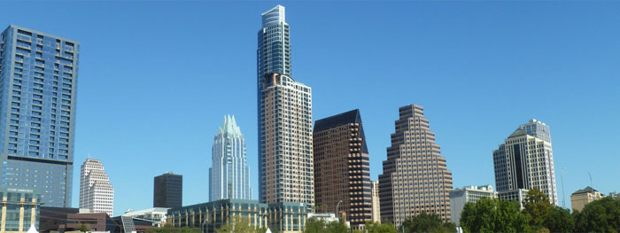 downtown austin skyline expected to double in size